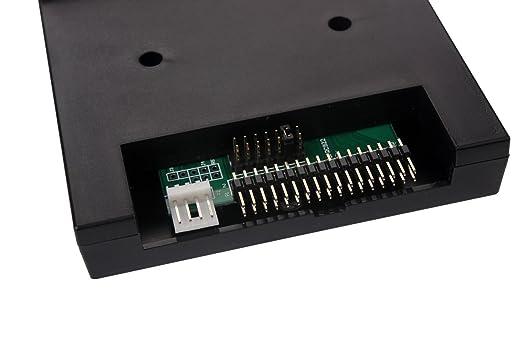 Sunwin - Emulador de disquetera USB para teclado Yamaha Korg: Amazon.es: Electrónica