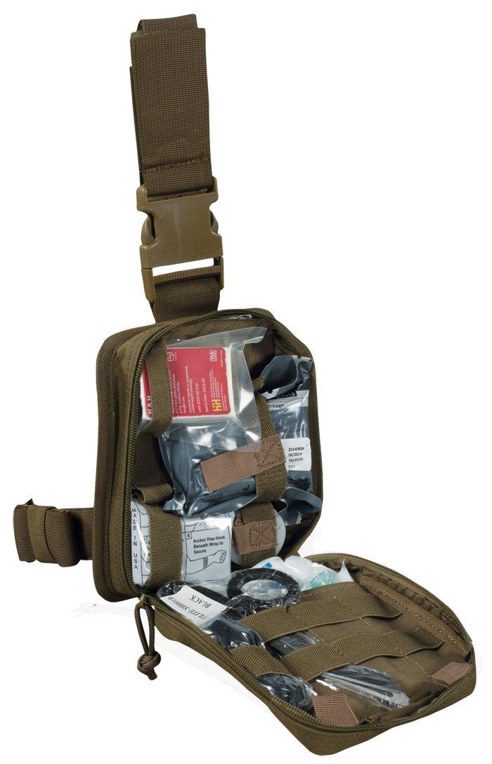ELITe Enhanced NSN IFAK Kit Level 1 mit Tasche