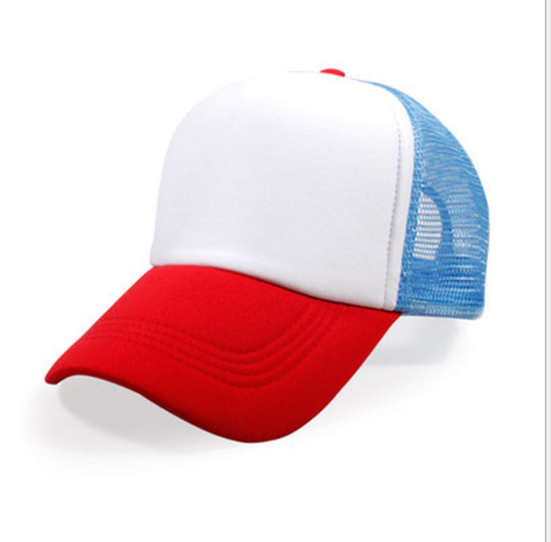 Dad Hat BTS Creative Piercing Ring Baseball Cap Punk Hip Hop Caps Unisex Caps