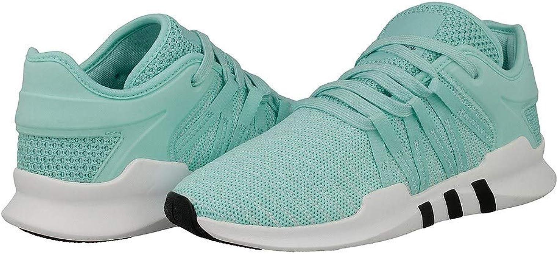 adidas Originals Baskets EQT ADV Racing Bleu Femme: Amazon