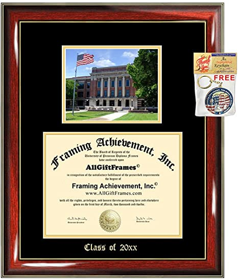 Amazon Com Diploma Frame Big University Of Wisconsin Milwaukee Uwm Graduation Gift Case Embossed Picture Frames Engraving Degree Graduate Bachelor Masters Mba Phd Doctorate School