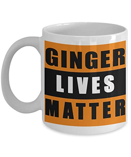 we love gingers