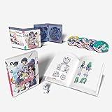 TVアニメ「異世界はスマートフォンとともに。」【初回生産限定版】 Blu-ray+DVD コンプリート全12話 300分収録 北米版(日本語あり) イセスマ