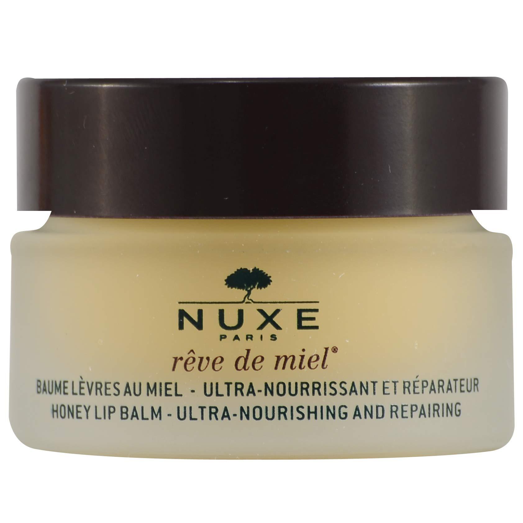 NUXE Rêve de Miel Ultra-Nourishing Lip Balm by NUXE