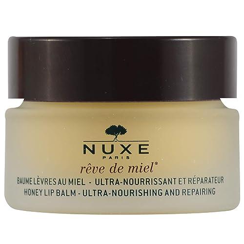 Reve de Miel by Nuxe Ultra-Nourishing Lip Balm 15g