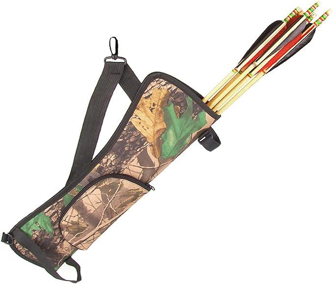 Arrow Holder For Bows Arrow Quiver 8190