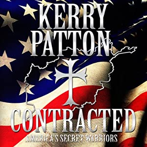 Contracted: America's Secret Warriors Audiobook