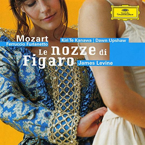 Opera House: Le Nozze Di Figaro [3 CD] - Nozze Di Figaro Le Opera