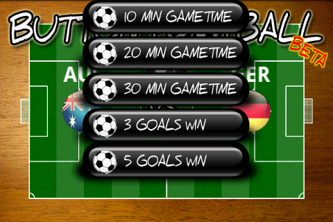 Button Football (soccer): Amazon.es: Appstore para Android