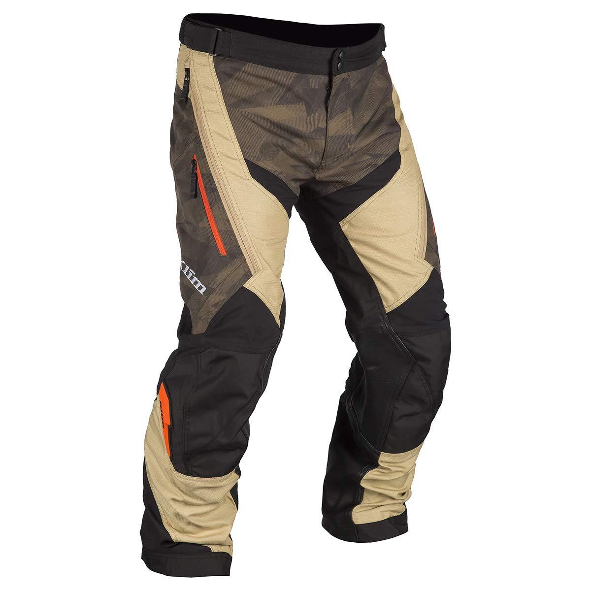 KLIM Dakar Pant 32 Black 3142-003