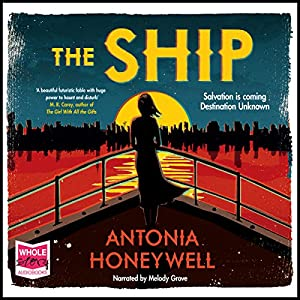 The Ship Audiobook