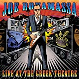 Joe Bonamassa - 'Live At The Greek Theatre'