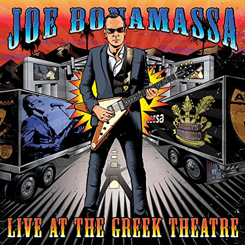 Live At The Greek Theatre [2 CD]