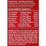 Milk-Bone Soft & Chewy Dog Treats, Beef & Filet