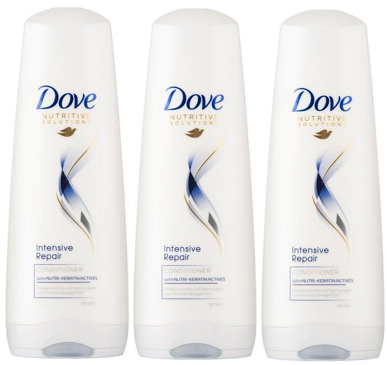 Dove Nutritive Solutions (Intensive Repair, Conditioner)