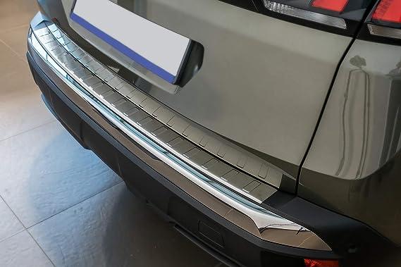Tuning Art L239 Edelstahl Ladekantenschutz 5 Jahre Garantie Fahrzeugspezifisch Auto