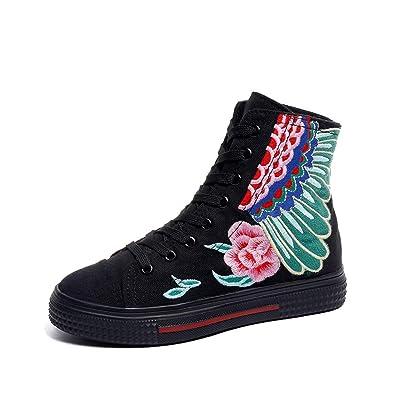 détaillant en ligne 52fc7 192b8 ALIKEEY Chaussures de securite Femmes Bottes Femme Hiver ...