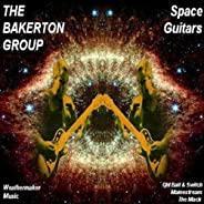 Space Guitars