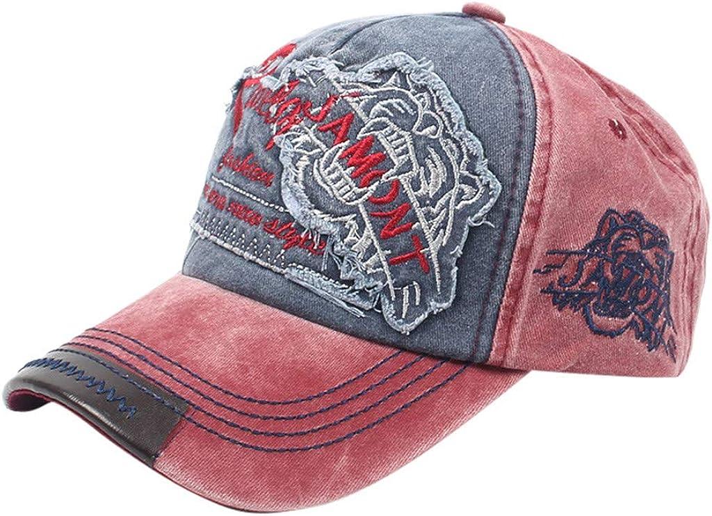 Baseball Hat Yikey Cotton...