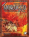 Secrets of Morocco, William Jones, 1568822499