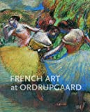 French Art at Ordrupgaard, Nanna Kronberg Frederiksen, 3775726713