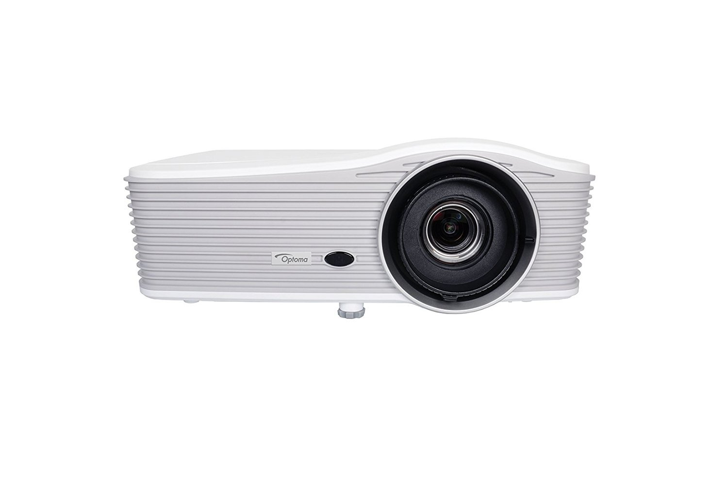 Optoma W515 Video - Proyector (6000 lúmenes ANSI, DLP, WXGA (1280x800), 10000:1, 16:10, 627,4 - 7688,6 mm (24.7 - 302.7