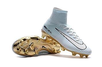 0ff3b48e9cd96 kaith zapatos hombres botas de fútbol MERCURIAL Superfly CR7