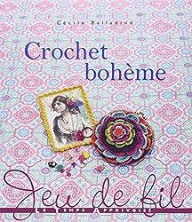 Crochet bohème