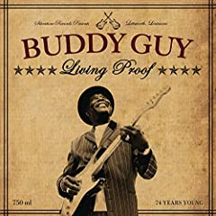 Writing his own songs is nothing new for Buddy Guy. Now, though, he's getting paid for it. What's going on now is that Guy's finally recording albums of all-original material, 57 years into a Rock and Roll Hall of Fame career. He's finishing ...