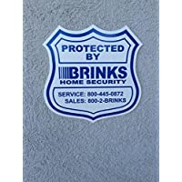 (1) - Home Security Yard Sign