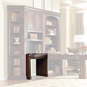 Hooker Furniture European Renaissance II Wall Desk in Cherry
