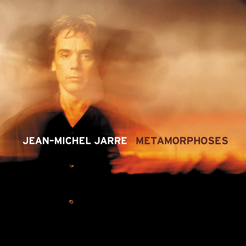CD : Jean-Michel Jarre - Metamorphoses (United Kingdom - Import)