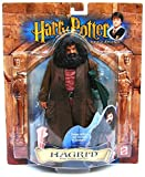 Harry Potter and the Sorcerer's Stone, Hagrid, Deluxe Creature Collection Figure