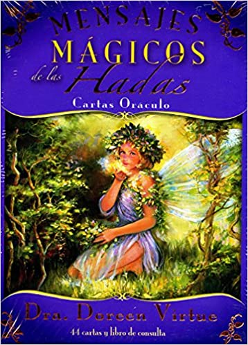 Mensajes mágicos de las hadas / Magical Messages from the ...