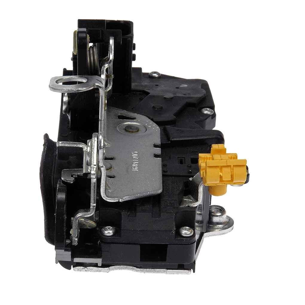 Replacement Power Door Latch Lock Actuators Front Left Side for Chevrolet Impala 06-11 931-300