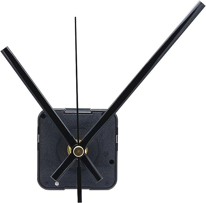 Quartz clock movement Chinese shaft Silent Sweep Clock Replacement Kit Tool