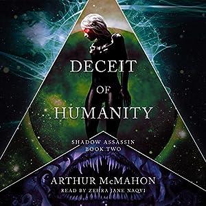 Deceit of Humanity Audiobook