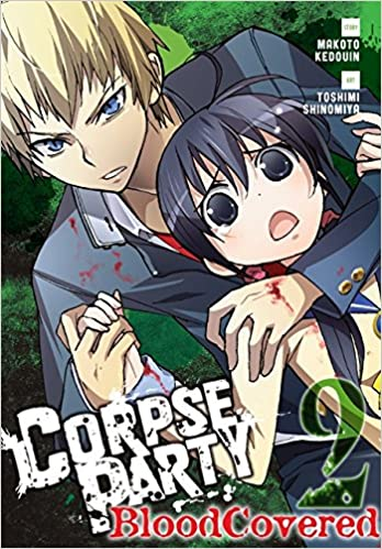 corpse party manga free download