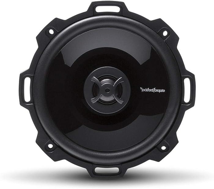 Top 10 Fosgate Dash Speaker