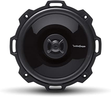 "4 x ROCKFORD FOSGATE P152 5.25-INCH 5.25/"" 2-WAY CAR AUDIO COAXIAL SPEAKERS"