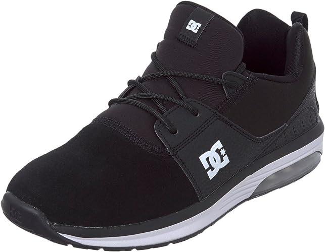 Amazon.com: DC Shoes Heathrow Ia M Shoe