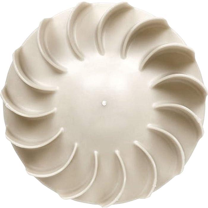 The Best Whirlpool Dryer Fan