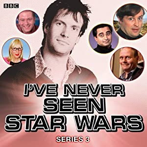I've Never Seen Star Wars: Series 3 Radio/TV
