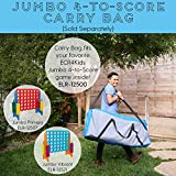 ECR4Kids Jumbo 4-to-Score Giant Game