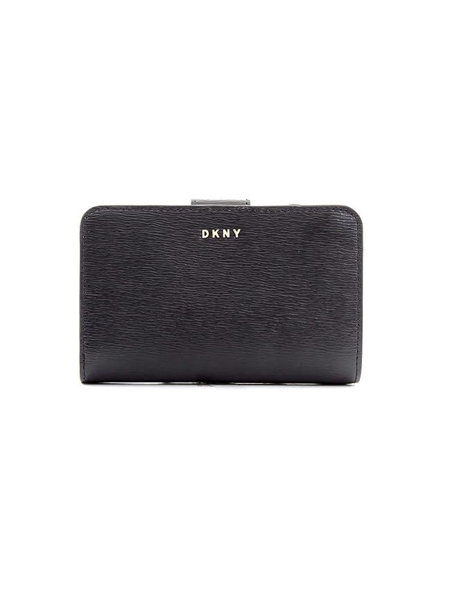 DKNY Bryant Monedero negro: Amazon.es: Ropa y accesorios