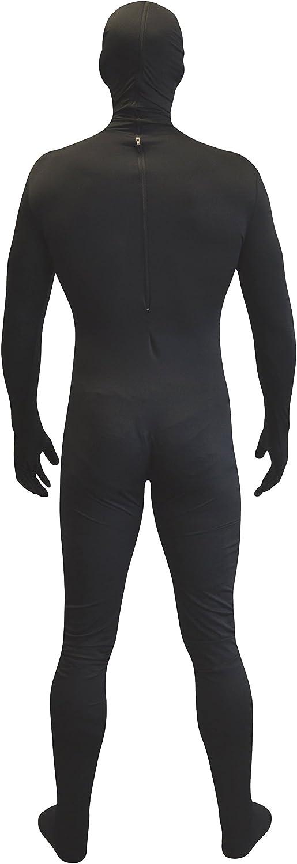 5-54 Nero Medium 150cm-162cm Costume Morphsuits Official Venom