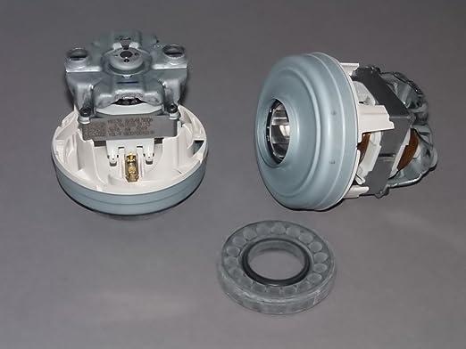 Motor Ventilador para Aspiradora 1000W 3618-600-80-9 BA: Amazon.es ...