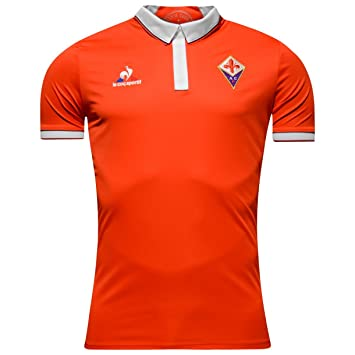 189eabb8c9 Camisa Le Coq Sportif Fiorentina Third 2017: Amazon.com.br: Amazon Moda