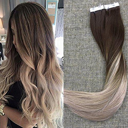 dirty blond hair dye - 6
