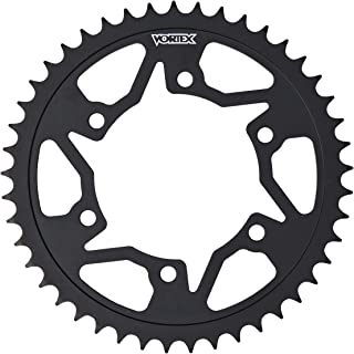 product image for Vortex 251AS-42 Black 42-Tooth 520-Pitch Steel Rear Sprocket